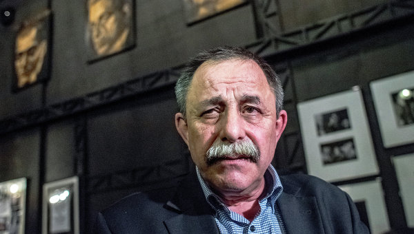 Владимир Флейшер