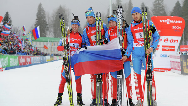 Картинки по запросу россия биатлон