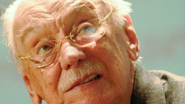 Скончался известный поэт Сергей Михалков