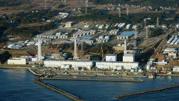 АЭС Фукусима-1. Архивное фото.