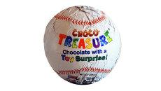 Шоколадное яйцо Choсo Treasure