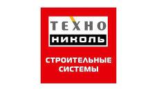Логотип корпорации ТехноНИКОЛЬ