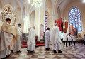 Католическая Пасха - праздник Воскресения Иисуса Христа