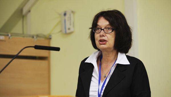Татьяна Строганова