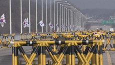 Закрытие зоны Кэсон: новый виток конфликта на Корейском полуострове