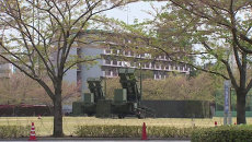 Япония готовит ЗРК Пэтриот к возможной атаке со стороны Северной Кореи