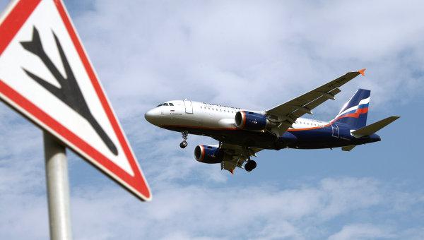 Авиакомпании получили разрешение намеждународные рейсы изаэропорта Жуковский