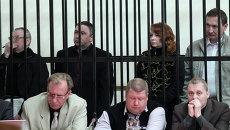 Суд объявил перерыв в слушаниях по делу о крушении Булгарии