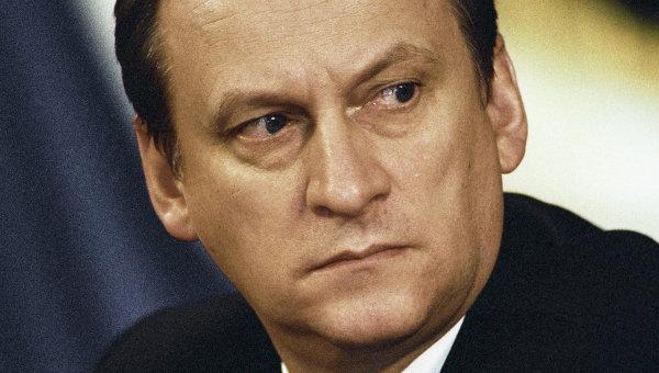Губернатор Вадим Потомский принял участие ввыездном совещании СовбезаРФ