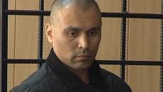 Предполагаемый серийный насильник девочек задержан в Новосибирске