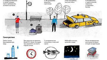 Что нужно знать выезжающему за границу