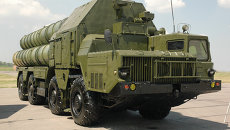 ЗРК С-300. Архив