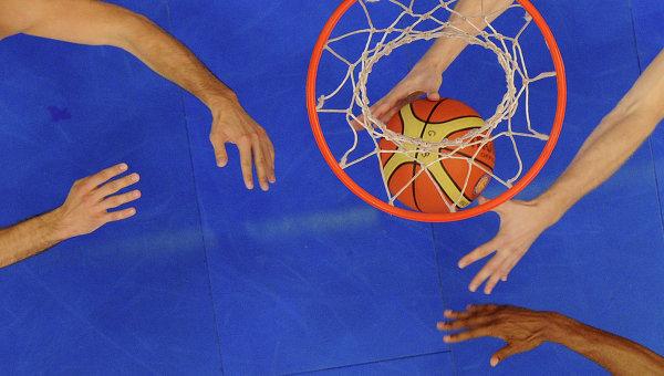 Баскетбол. Единая лига ВТБ. Архивное фото