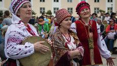 Празднование Дня России во Владивостоке