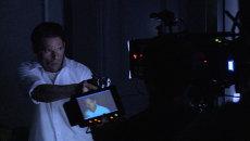 Хаос, огонь и все преступления - кадры со съемок триллера Судная ночь