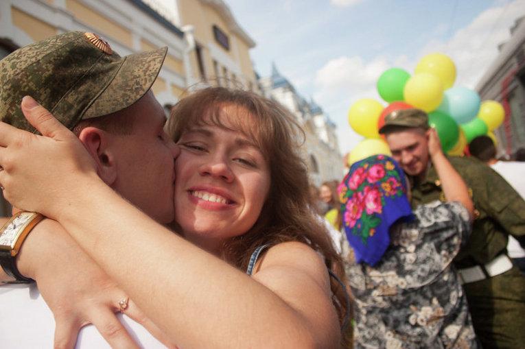 Победители конкурса фотопортретов Я из Томска