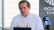 Глава МИД Эквадора о политическом убежище для Сноудена