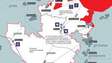 Новые границы Москвы