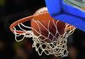 Баскетбольный мяч