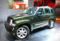 Автомобиль Jeep Cherokee компании Chrysler