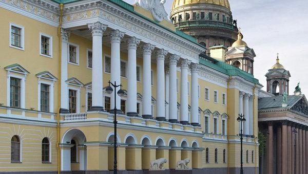 Особняк князя Лобанова-Ростовского в Петербурге