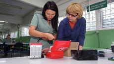 Почтовые будни: сортировка и рентген писем из-за рубежа в Новосибирске