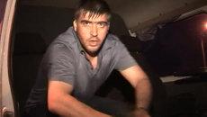 Подозреваемые в нападении на депутата Худякова матерились при задержании