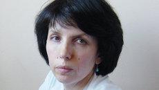 Марина Маевская