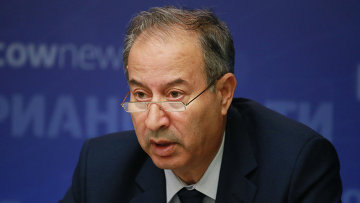 Посол Марокко в России Абделькадер Лешехеб