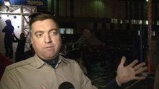 Сотрудники Останкино высказали предположения о причинах пожара в телецентре