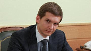 Заместитель главы Рособрнадзора Иван Муравьев
