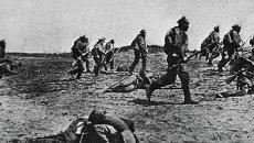 Первая мировая война 1914-1918 годов, архивное фото