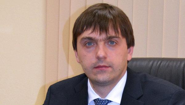 Сергей Кравцов. Архив