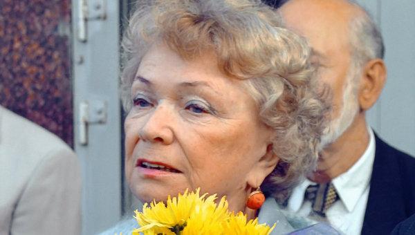 фото актриса нина меньшикова