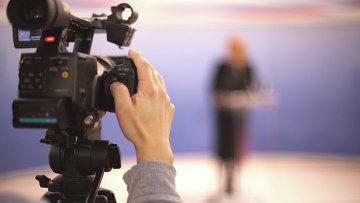 Телевизионная передача