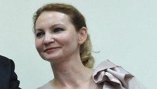 Бывший следователь по особо важным делам Главного следственного управления ГУ МВД по Москве Нелли Дмитриева