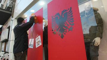 Приштина в ожидании объявления независимости края Косово