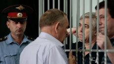 Оглашение приговора по делу о наводнении в Крымске