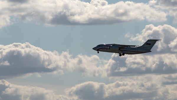 ВГП «Антонов» поделилились планами опоставках Ан-148 ВСУ