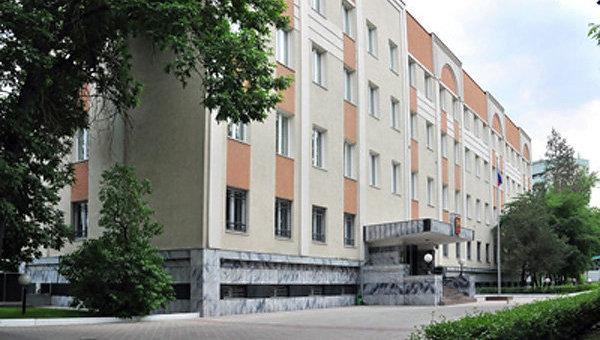 консульство РФ в Алмате