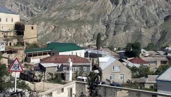 ВДагестане убиты двое боевиков— НАК