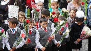 Интернациональная школа в Новосибирске