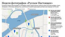 Неделя фотографии Русское настоящее