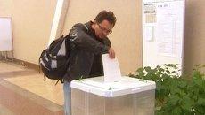 ЦИК огласил предварительные итоги выборов мэра Москвы