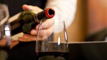 Вино. Архив
