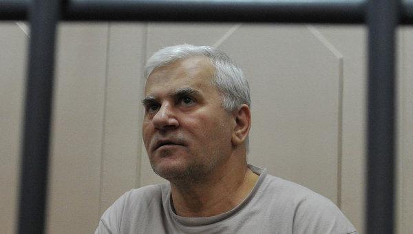 Саид Амиров, архивное фото