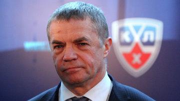 Александр Медведев. Архивное фото.