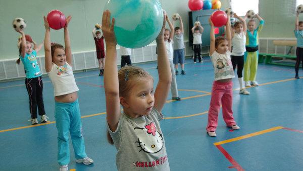 Голый урок физкультуры у девочек фото 574-42