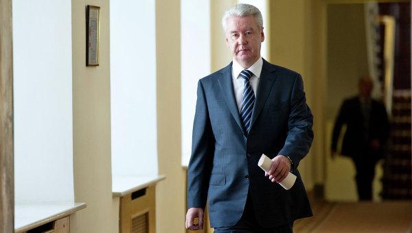 Собянин уверен, что выборы в Государственную думу пройдут максимально откровенно
