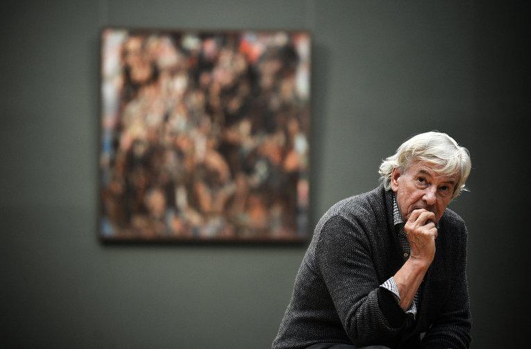 Третьяковскую галерею наКрымском Валу назвали «Новой Третьяковкой»